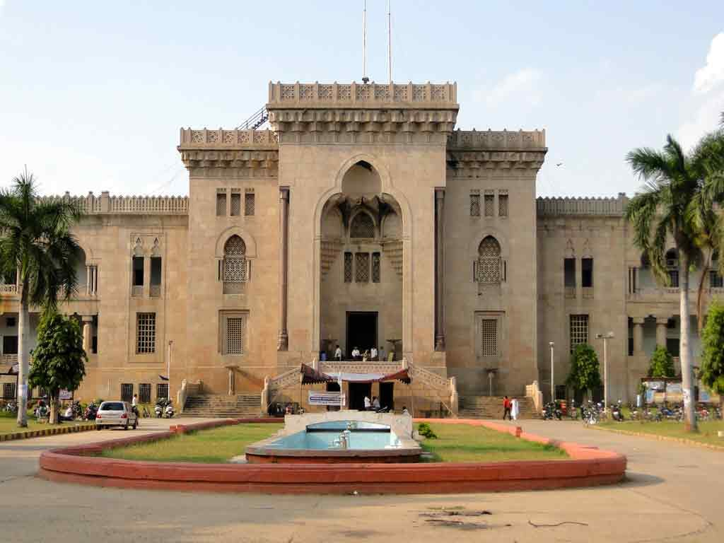 osmania university wes verification