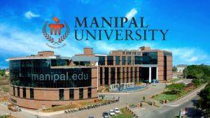 manipal university transcripts